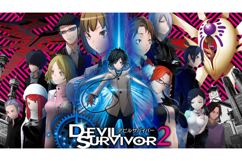 Shin Megami Tensei: Devil Survivor 2 | Video Game Review