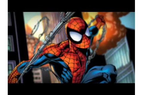 Spider-Man: Total Mayhem - iPhone/iPod Touch - Comic ...