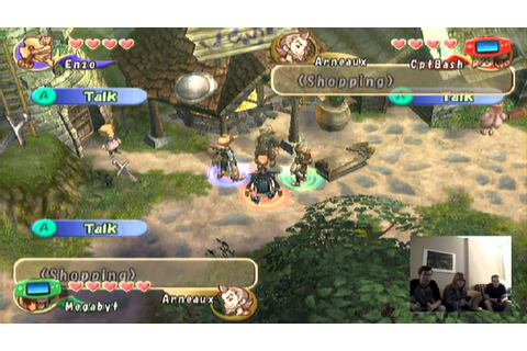 Ultimate Let's Play Final Fantasy Crystal Chronicles ...