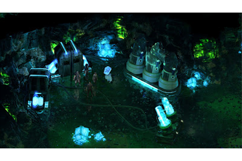 New Games: TORMENT - TIDES OF NUMENERA (PS4, PC, Xbox One ...