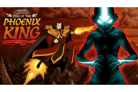 Avatar: Rise of the Phoenix King