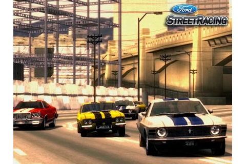 Ford Street Racing Game Free Download Full Version For Pc ...