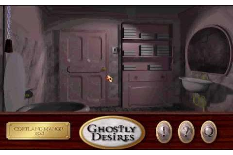 Ghostly Desires download PC