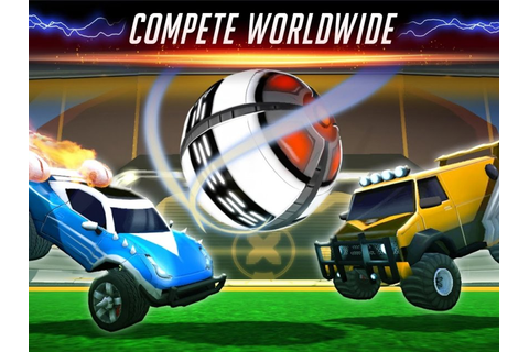 Rocketball: Championship Cup | Download APK for Android ...