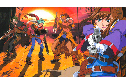 Wild Arms 3 and Kinetica for PS2 Now Available on PS4 ...