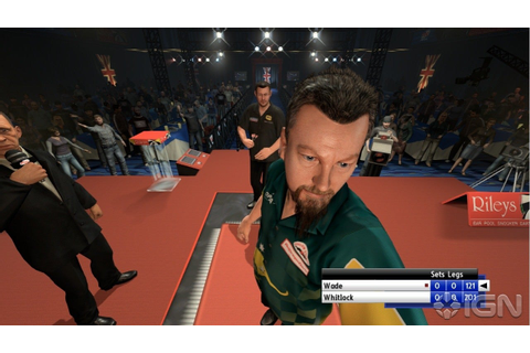 PDC World Championship Darts: Pro Tour Screenshots ...
