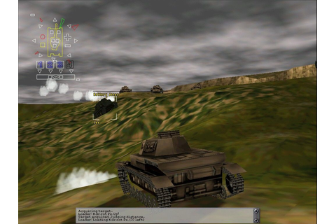 Panzer Elite (Special Edition) Screenshots for Windows ...