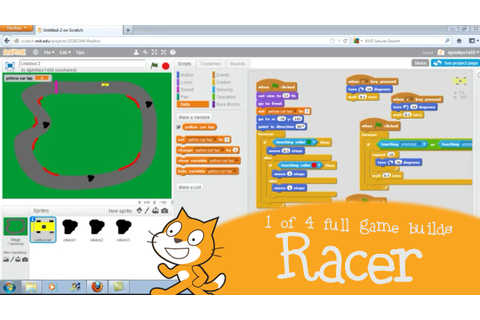 Games for Scratch - Android Apps on Google Play