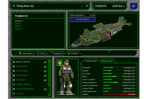 The UFO: Alien Invasion Game Guide | hubpages