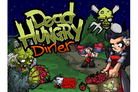 Download Game Dead Hungry Dinner For PC