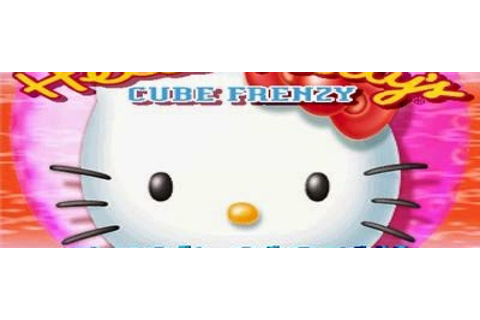 Game for Girl Hello Kitty Cube Frenzy PS1 - Download Game ...