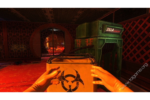 Viscera Cleanup Detail: Shadow Warrior - Download Free ...