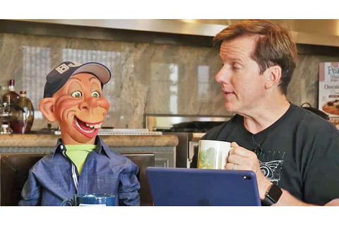 Jeff Dunham & Bubba J Square Off In Hysterical Pancake ...