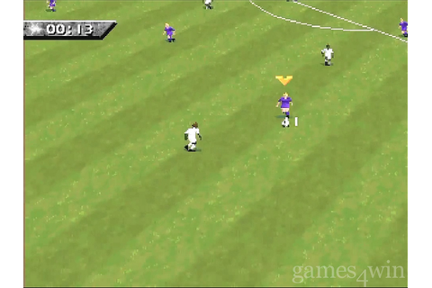 FIFA Soccer '96. Download and Play FIFA Soccer '96 Game ...