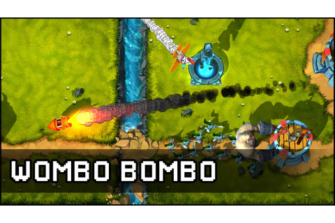Brawl of Ages: Wombo Bombo por Kernozky Semental - YouTube