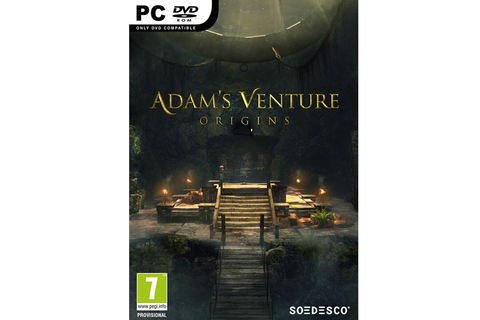 Adam's Venture Origins - PC Game | Multirama.gr