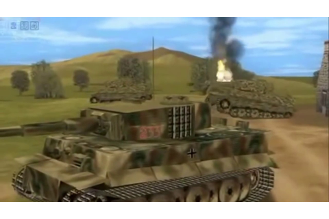 Panzer Elite Special Edition Game - YouTube