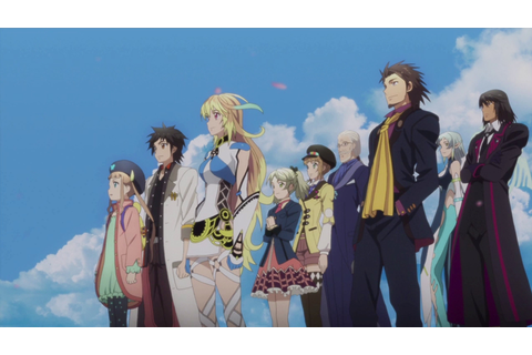 Tales of Xillia 2 Review | No Games Here Blog