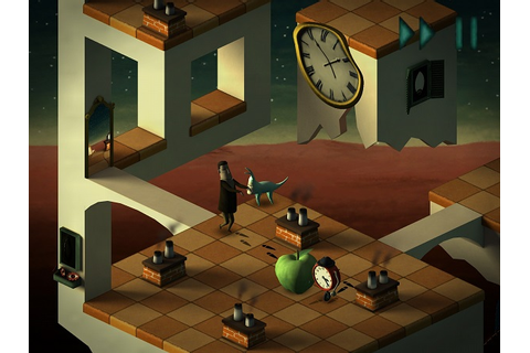 Mind-Bending Surrealist Games That You Must Play