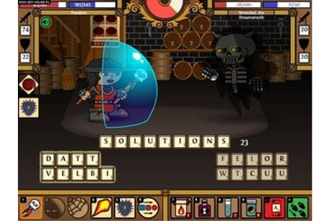 Word Realms - PC - gamepressure.com