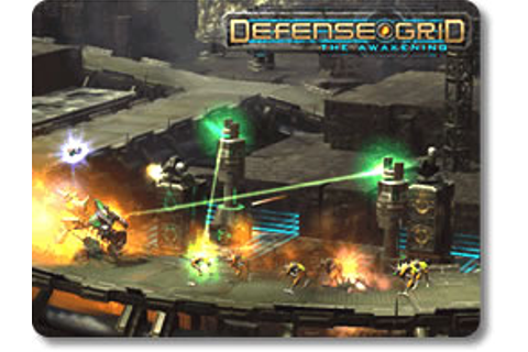 Defense Grid: The Awakening Game Review - Download and ...