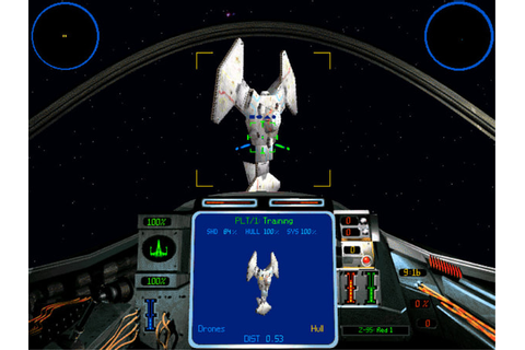 Star Wars: X-Wing Vs. TIE Fighter - Download - Free GoG PC ...