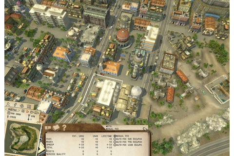 Tropico 3 PC Review | GameWatcher