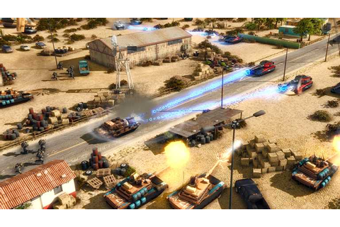 Act of Aggression Download Free Full Game | Speed-New