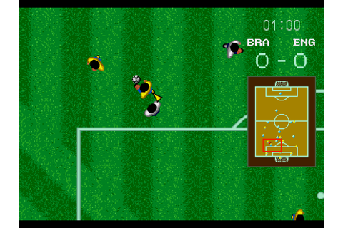 World Cup Italia 90 Game Download | GameFabrique