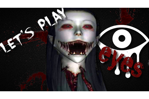 Gameplay Eyes: The Horror Game + Download - YouTube