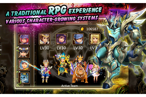 Legend of Roland: Action RPG – Free Shopping Mod Apk