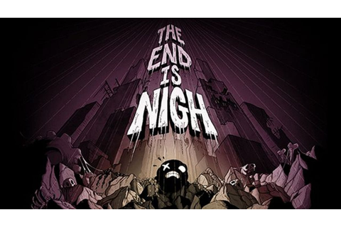 The End Is Nigh - FREE DOWNLOAD CRACKED-GAMES.ORG