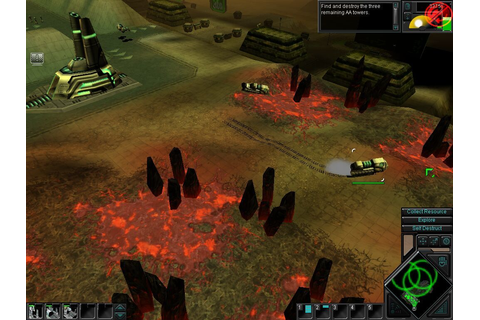 Dark Reign 2 Screenshots for Windows - MobyGames