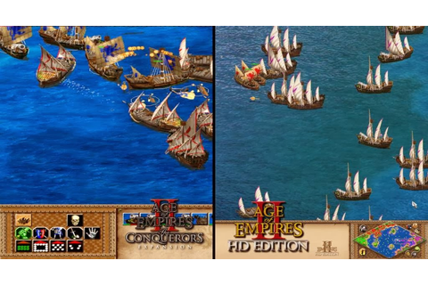 Free Download PC Games and Software: Age Of Empires 2 HD ...