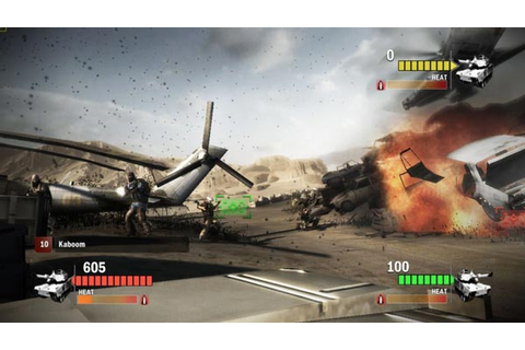 Amazon.com: Heavy Fire: Afghanistan - Playstation 3: Jack ...