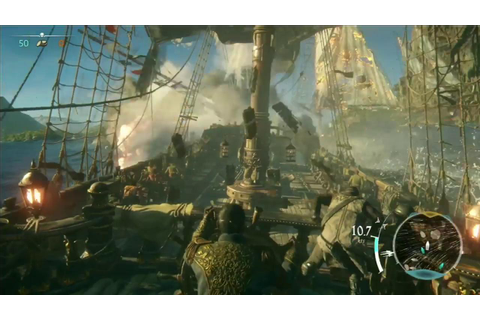 Skull and Bones Screenshots, Pictures, Wallpapers ...