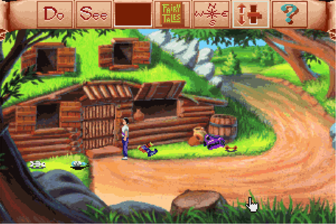 Download Mixed Up Fairy Tales - My Abandonware