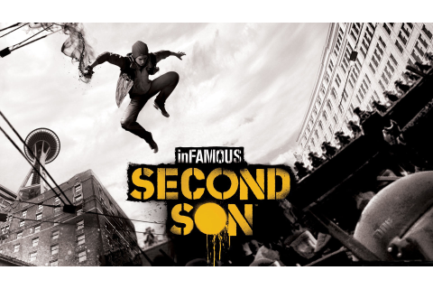 INFAMOUS SECOND SON PC - FREE FULL DOWNLOAD - NEWTORRENTGAME