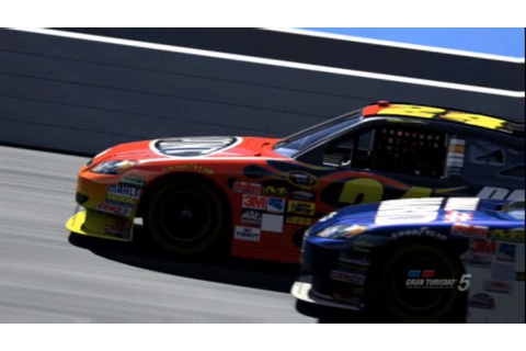 "NASCAR Unleashed Game Looks To ""Cultivate"" New Fans"