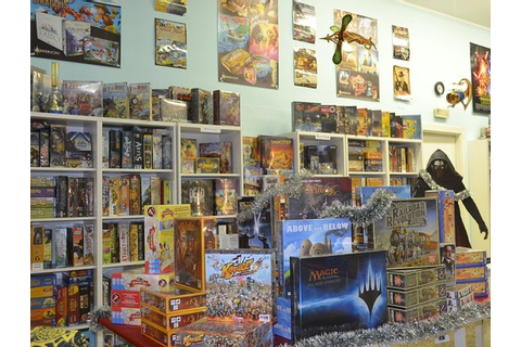 Excalibur Games (Milan, Italy): UPDATED 2018 Top Tips ...