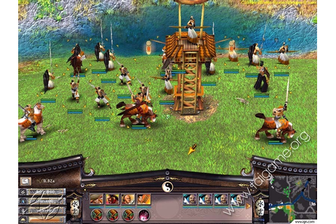 Battle Realms - Download Free Full Games | Strategy games