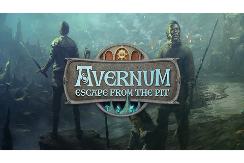 Avernum: Escape From The Pit Free PC Game Archives - Free ...