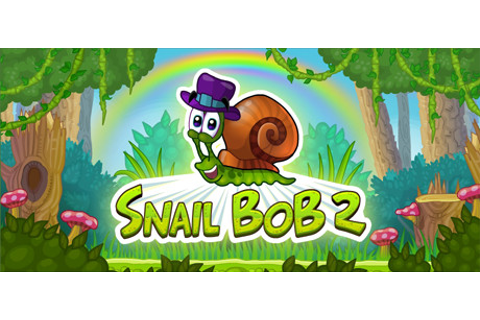 Snail Bob 2: Tiny Troubles on Steam