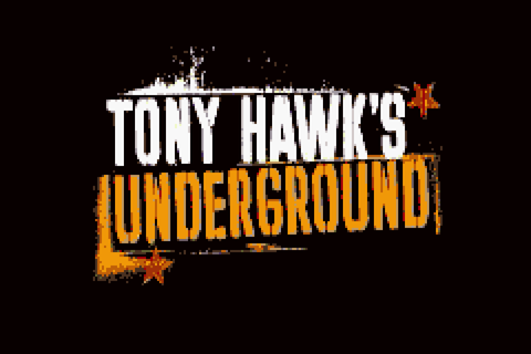 Tony Hawk's Underground Download Game | GameFabrique