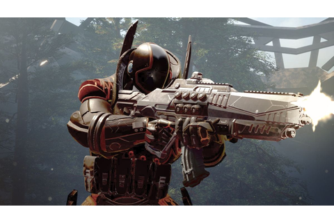Deathgarden coming to Steam Early Access on August 14 ...