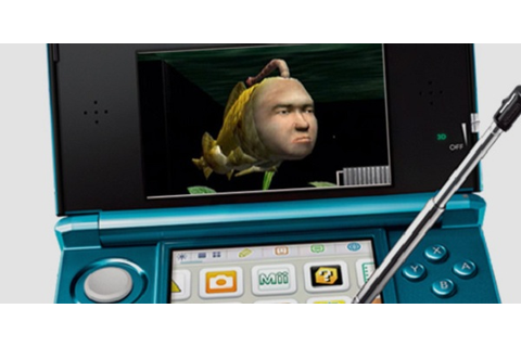Seaman's developer says a sequel was planned for the 3DS ...