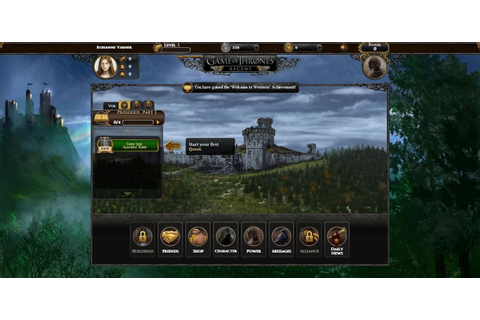 Game of Thrones Ascent Free MMORPG Game & Review ...