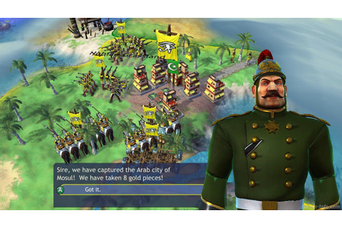 Sid Meier's Civilization Revolution (2008 video game)