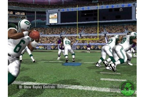 NFL Fever 2002 - Xbox - IGN