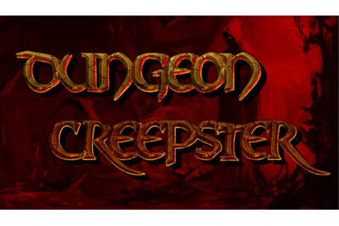 Dungeon Creepster Free Download PC Games | ZonaSoft